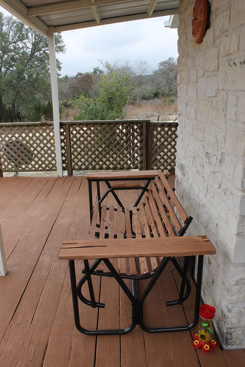 River Run Bed And Breakfast Kerrville Texas